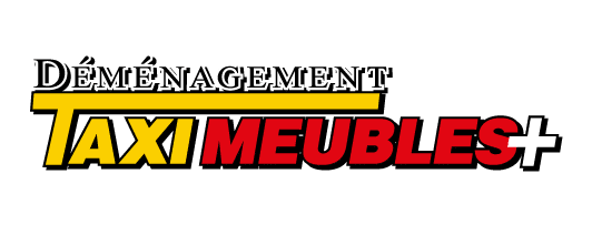 Déménagement Taxi Meubles Plus